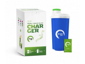 Matcha tea charger M500