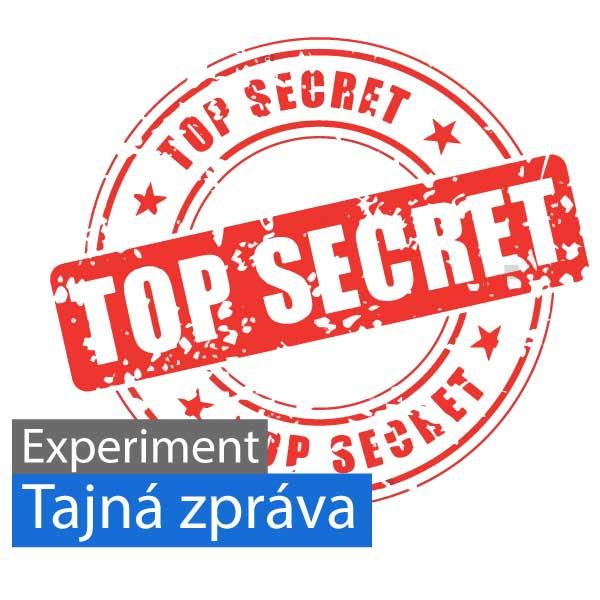 Jak odhalit tajnou zprávu?