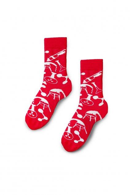 chemikovy ponožky
