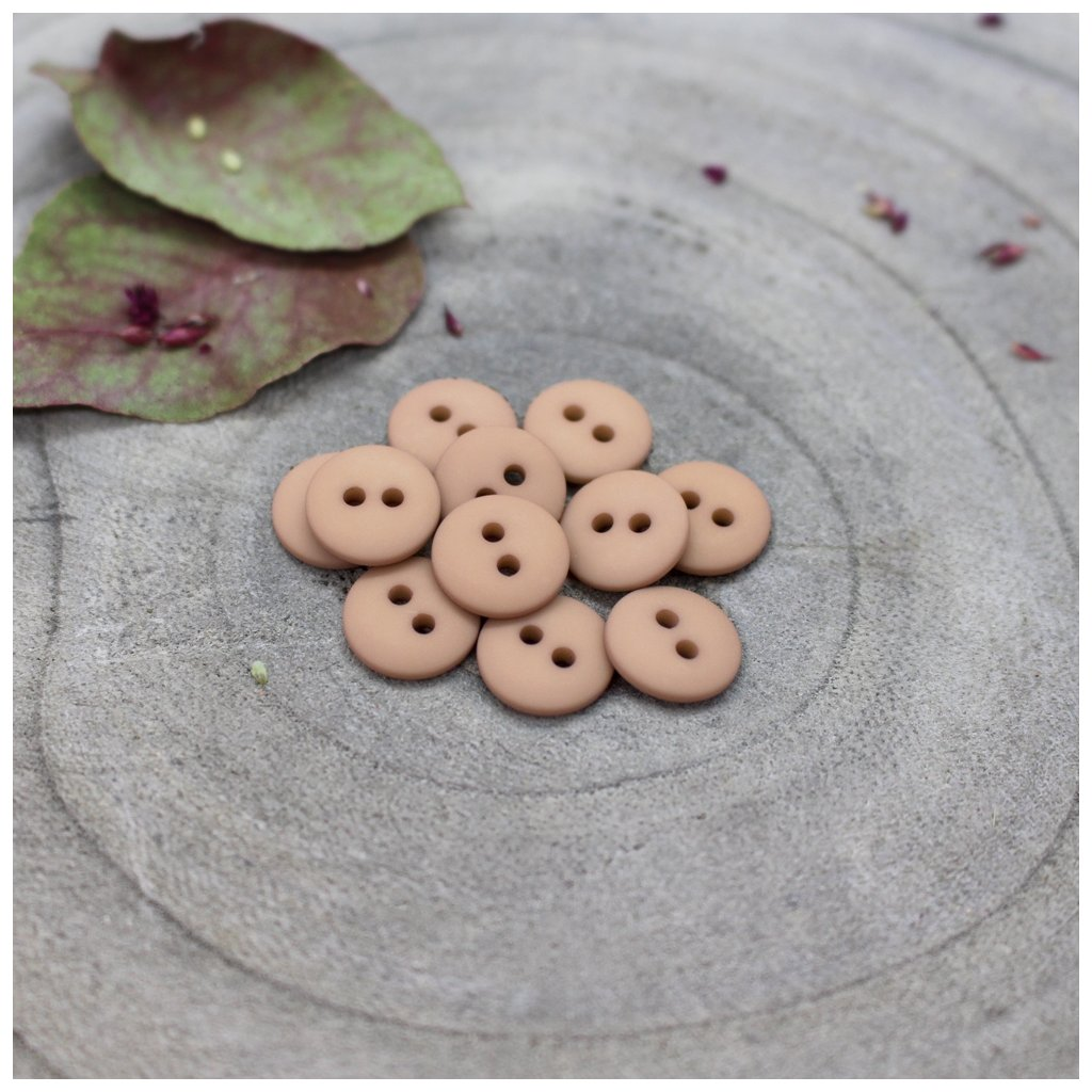 Matný, maple (10 mm)