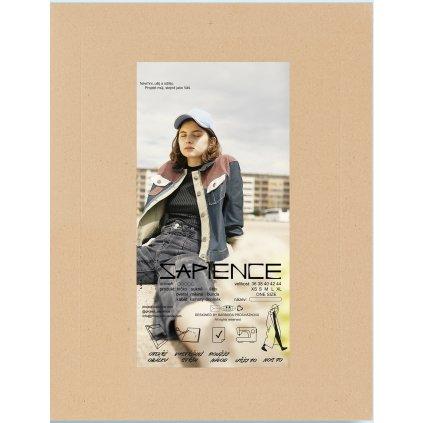 Project Sapience tomboy