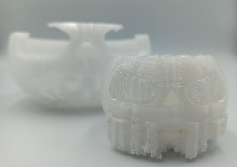 Trpělivost a učení se z vlastních chyb aneb tipy pro kvalitní 3D výtisk