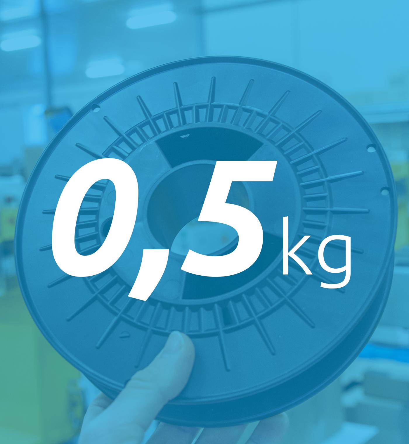 0,5kg
