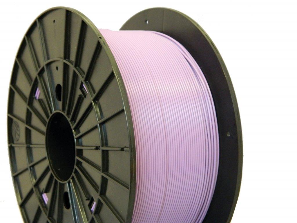 pla lila filament pm