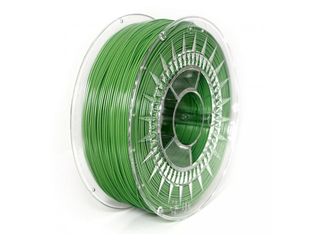 PLA filament Devil Design zelený