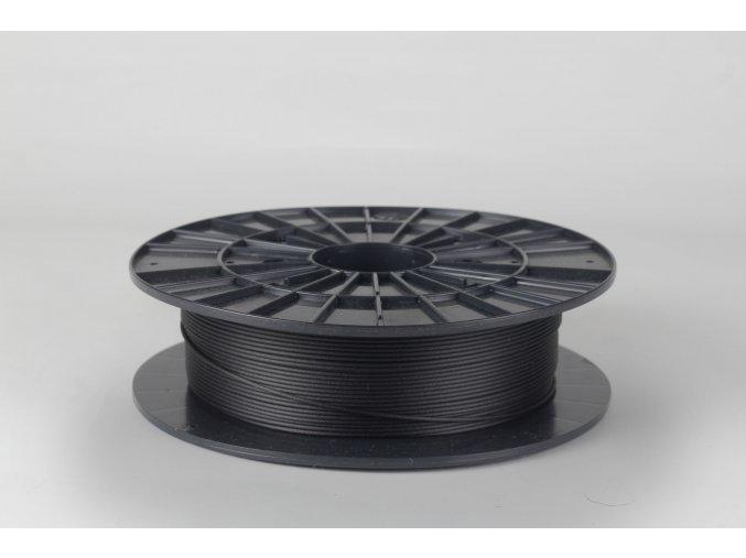 Pet-G/CF černá, Plasty Mladěč