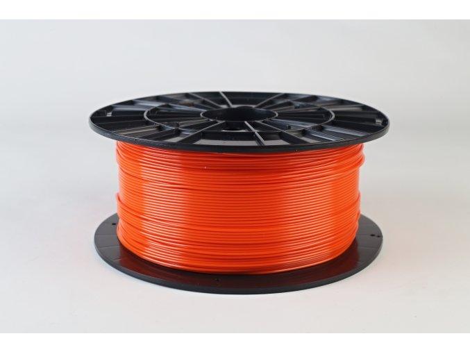PETG orange, PM