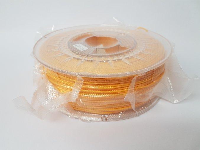 PETG filament 1.75MM žlutý DEVIL DESIGN