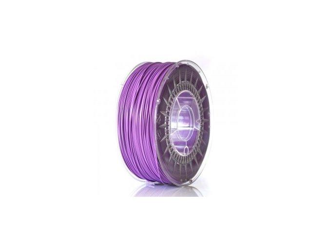 PLA filament Devil Design violet