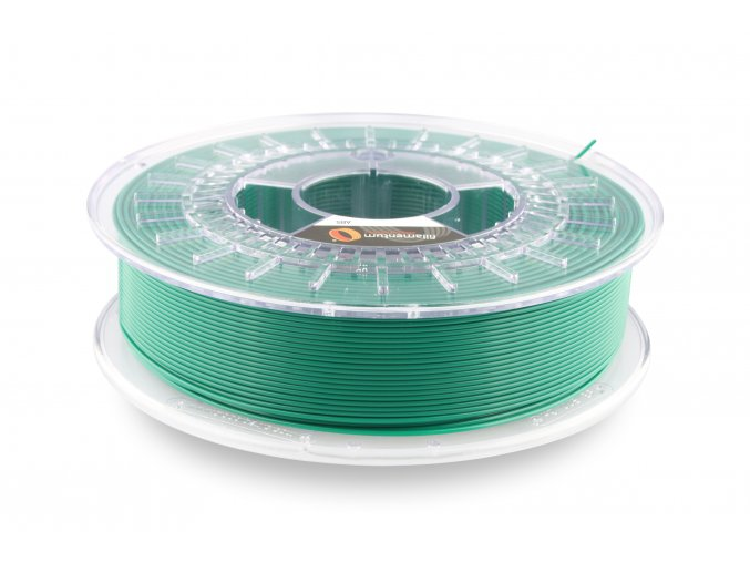 """ABS Extrafill """"Turquoise green"""" 1,75mm Fillamentum"""