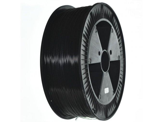 PLA 2kg tisková struna 1,75 mm černá