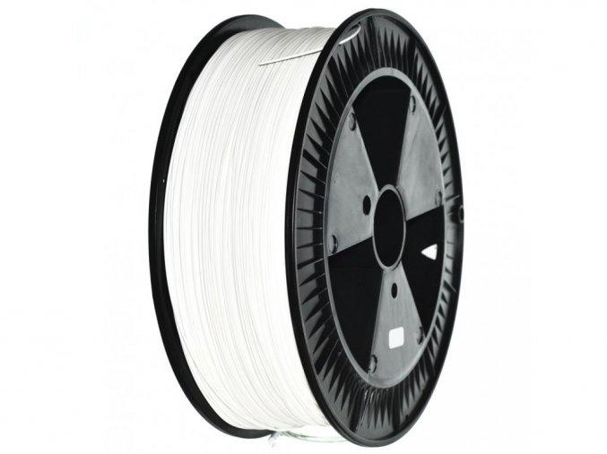 ABS 2kg tisková struna 1,75 mm bílá