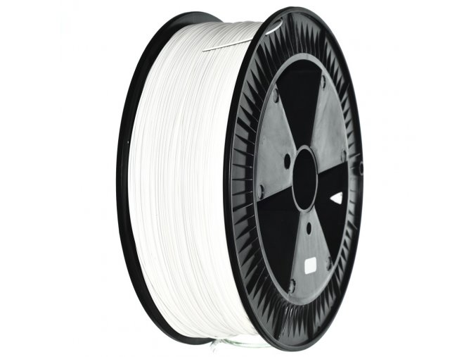 PETG white 2kg Devil Design filament