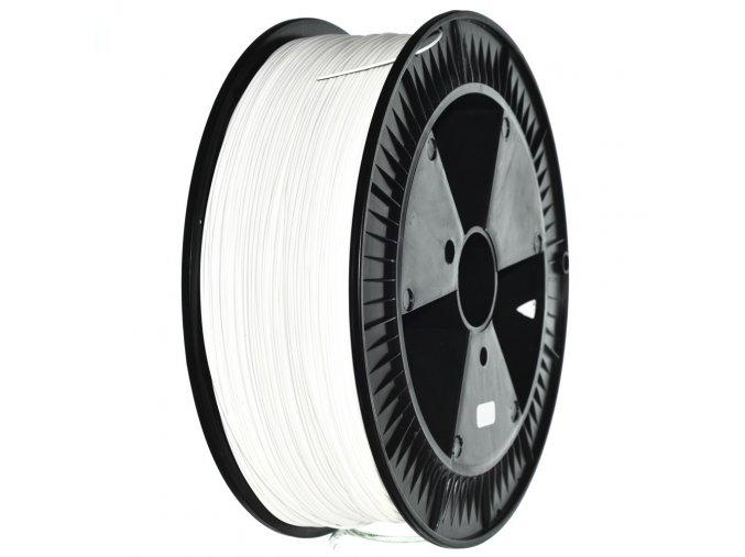 PET-G filament 1,75 mm bílý Devil Design 2 kg