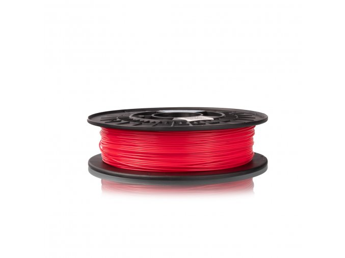 ABS red 0,5kg, Filament PM
