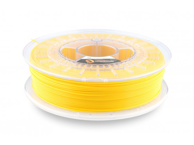 "ABS Extrafill ""Traffic yellow"" 1,75mm 750g Fillamentum"