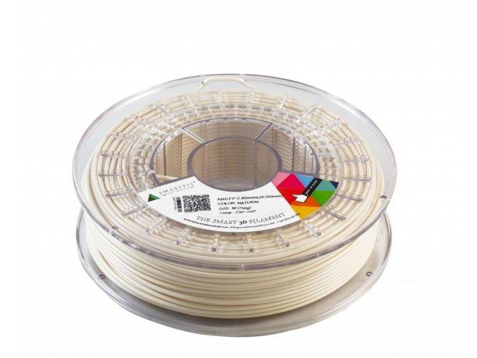 ABS F.P. filament přírodní 2,85 mm Smartfil 750 g