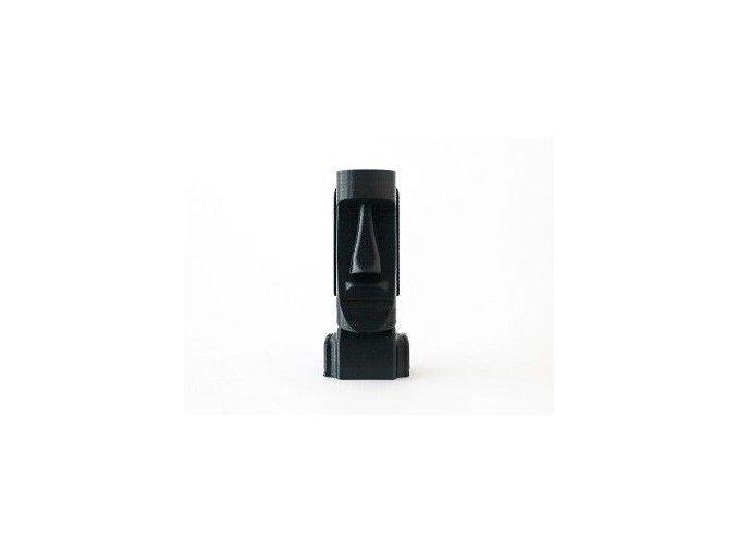 PLA tisková struna černá 1,75 mm Smartfil 1kg