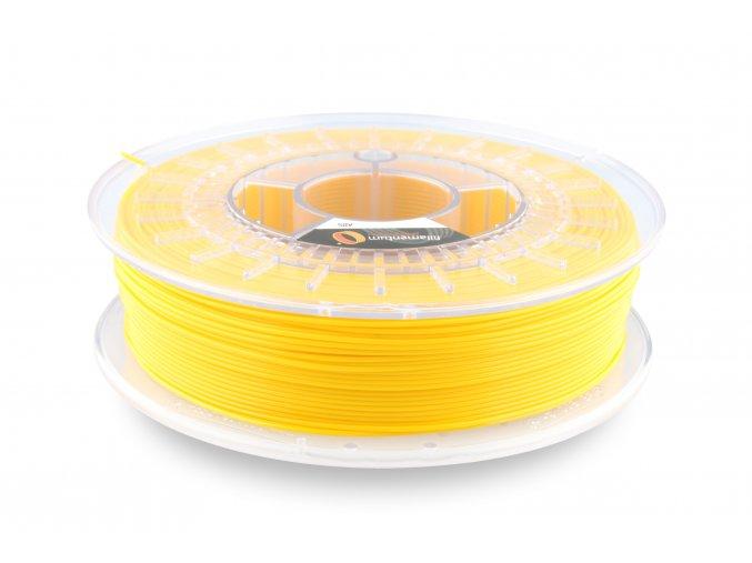 "ABS Extrafill ""Traffic yellow"" 2,85mm 750g Fillamentum"