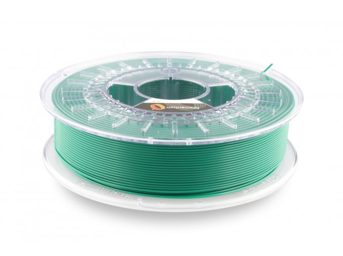 pla turquoise green fillamentum