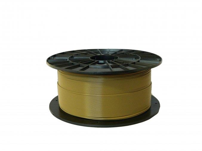 pla khaki filament pm