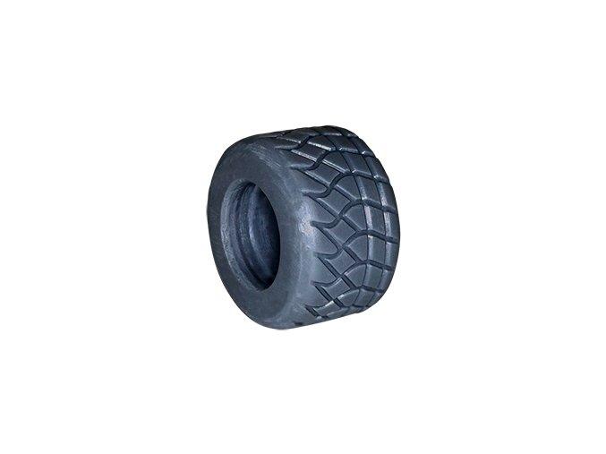 UV Tough 3D resin Tyre