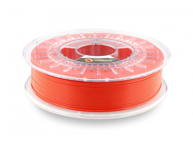 "ABS Extrafill ""Traffic RED"" 2,85mm 750g Fillamentum"