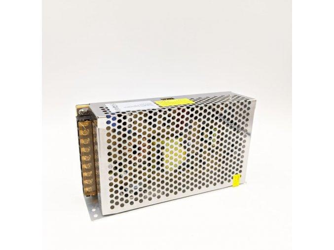 Průmyslový zdroj 12V. 250W