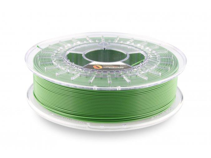 PLA filament Extrafill trávově zelená 1,75mm 750g Fillamentum