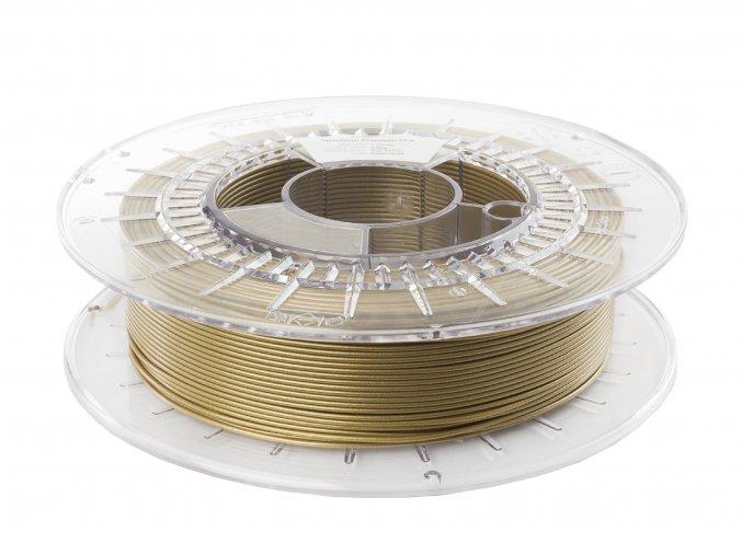 PLA tisková struna Aztec Gold 1,75 mm Spectrum 0,5 kg