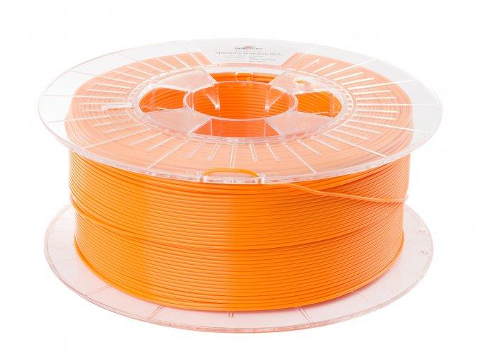 D PLA 1,75 Lion Orange 2