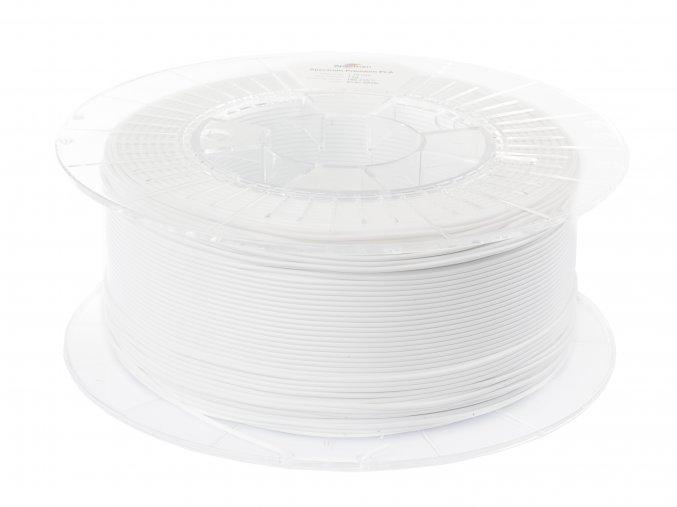 PETG tisková struna Arctic White 1,75 mm Spectrum 1 kg
