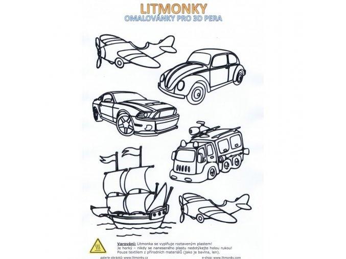 litmonky technika 01