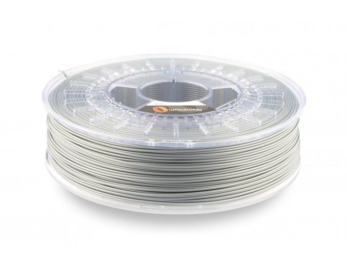 "ASA Extrafill ""Metallic grey"" 2,85 mm 3D filament 750g Fillamentum"