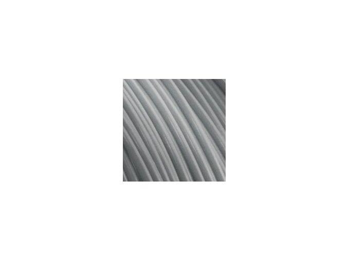 Fiberlogy Nylon PA12 1,75mm filament inox 0,75kg