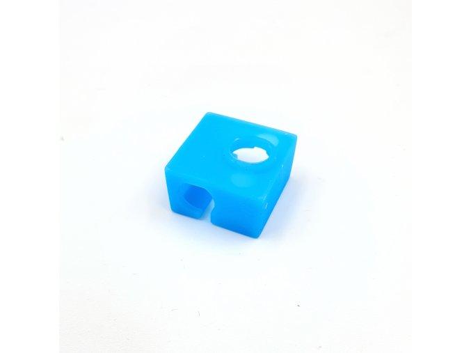 Ochranný silikonový kryt pro originální hotend MK8