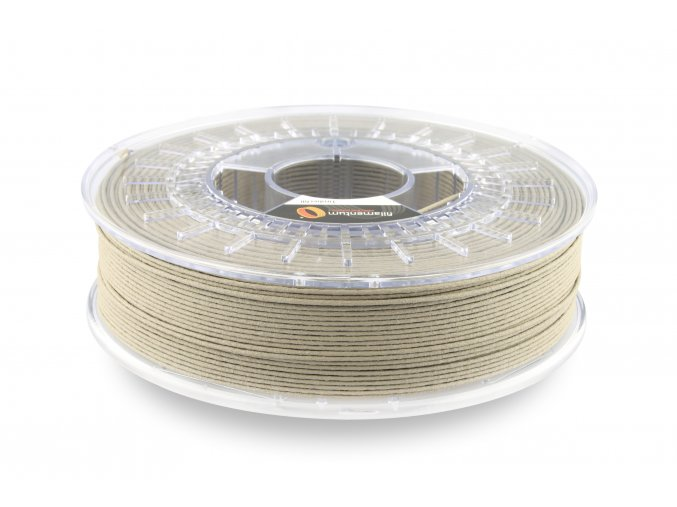Wood filament Timberfill 1,75mm champagne 750g Fillamentum