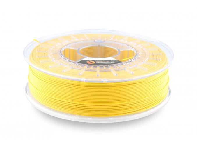 "ASA Extrafill ""Traffic yellow"" 2,85 mm 3D filament 750g Fillamentum"