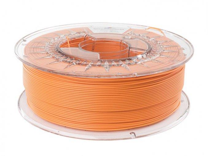pol pl Filament PLA Matt Lion Orange 1 75mm 1kg 1170 2