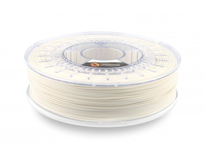"ASA Extrafill ""Traffic white"" 1,75 mm 3D filament 750g Fillamentum"