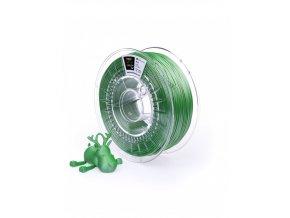 satin pla 175 mm spring green 1000 g