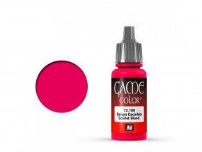 game color vallejo scarlet blood 72106 Rev01 1