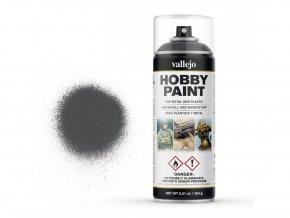 Vallejo Hobby Spray Paint 28002 Panzer Grey (400ml)