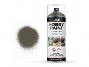 Vallejo Hobby Spray Paint 28003 Russian Green 4BO (400ml)