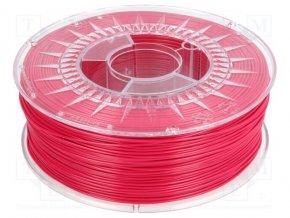 Devil Design PLA malinová tisková struna