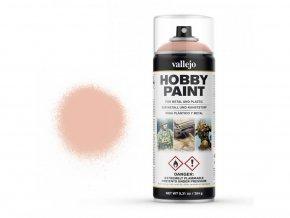 Vallejo Hobby Spray Paint 28024 Pale Flesh (400ml)