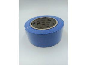 Maskovací páska 3M 2090 modrá 48 mm x 50 m pro lepší přilnavost