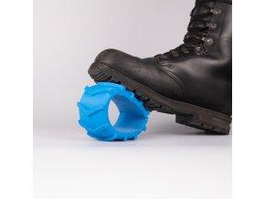 TPE88 pružná tisková struna modrá 1,75 mm 0,5 kg Filament PM