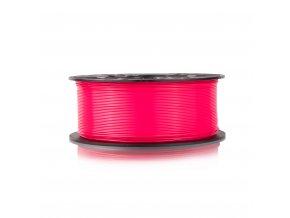 ABS-T tisková struna růžová 1,75 mm 1 kg Filament PM