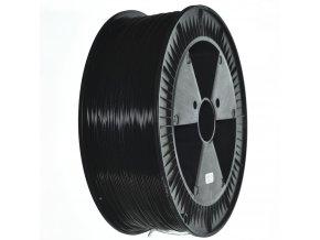 PETG  2kg tisková struna 1,75 mm černá